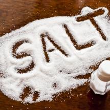 Too much salt in your diet? Nonsense!